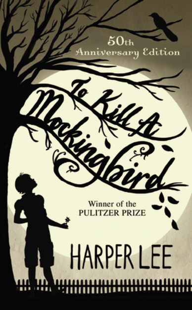 characters to kill a mockingbird picture